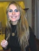 Thatiana De Oliveira